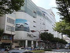 名古屋パルコの駐車場!料金・割引や周辺の安いおすすめはどこ?