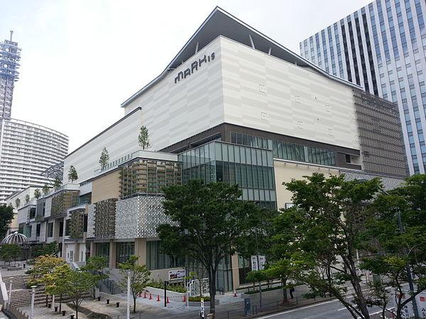 マークイズ横浜の駐車場!混雑や料金無料の割引サービスは?