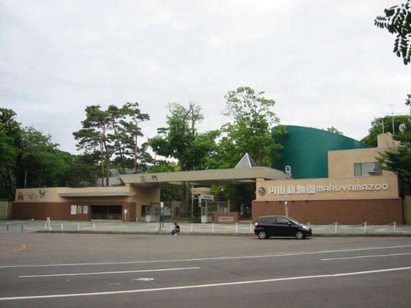 札幌丸山公園・動物園の駐車場!料金は無料?アクセス方法は?