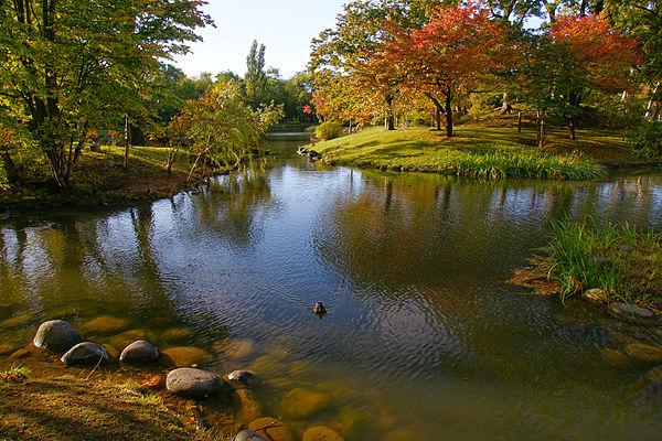 札幌中島公園・キタラ周辺の駐車場!最大料金の安い駐車場6選!