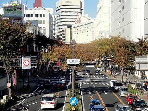 【名古屋栄】矢場町周辺の駐車場!最大料金の安い駐車場はどこ?