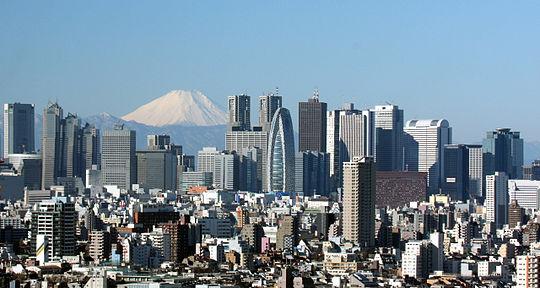 西新宿周辺の駐車場!最大料金のある安い駐車場はどこ?