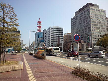 名古屋・久屋大通公園周辺の駐車場!市営の料金や提携割引は?