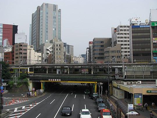 飯田橋・東京大神宮周辺の駐車場!最大料金の安い駐車場はどこ?