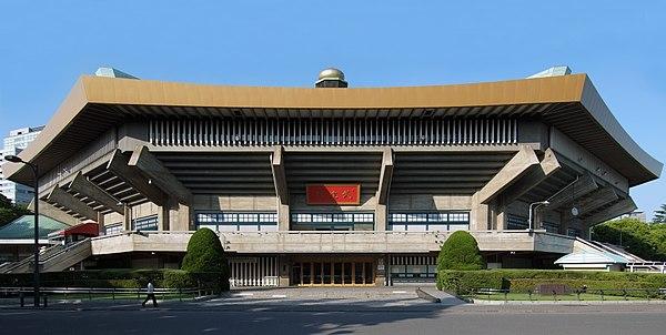 北の丸公園・日本武道館周辺の駐車場&車でのアクセス方法は?