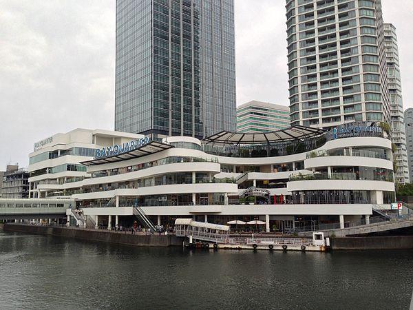 横浜ベイクォーターの駐車場!料金割引サービスや混雑は?