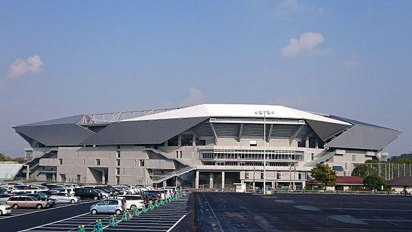 万博公園の駐車場!吹田スタジアムや万博記念競技場に近いのは?