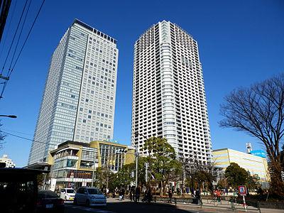 オリナス錦糸町の駐車場!入口や料金無料の裏ワザは?