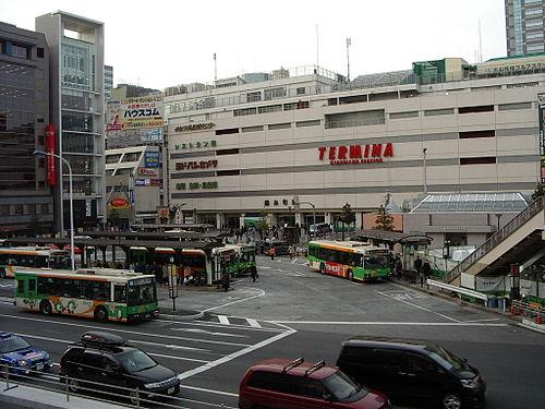 錦糸町駅周辺の駐車場!料金が安い駐車場や駐車無料の裏技は?
