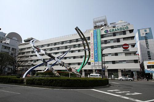 蒲田駅周辺の駐車場!24時間最大料金のある安い駐車場はどこ?