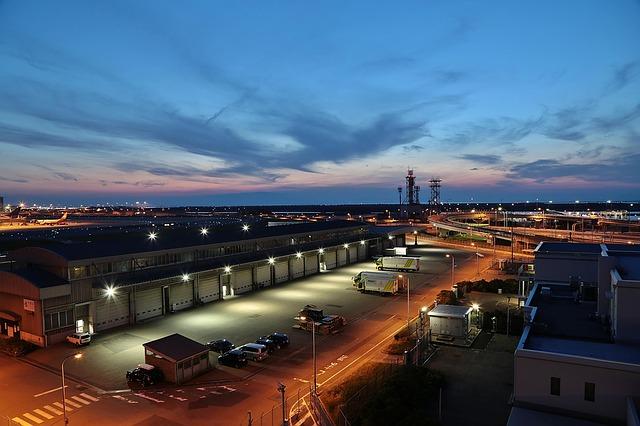 関空の駐車場とアクセス方法!予約や料金無料の割引サービスは?