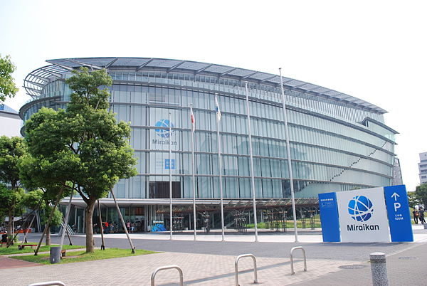 日本科学未来館の駐車場&アクセス方法!混雑や料金の割引は?