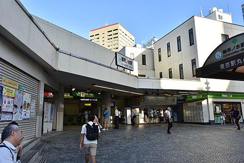 御茶ノ水駅周辺の駐車場!最大料金の安い駐車場や無料駐車場は?