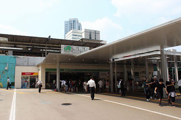 中野駅周辺の駐車場&最大料金1800円以下の安い駐車場4選!