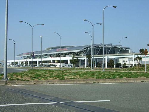 福岡空港国際線の駐車場&アクセス方法!料金や混雑予想は?