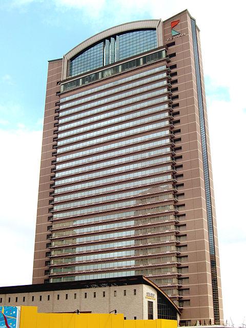 ホテル京阪 ユニバーサル・タワーのアクセス方法&駐車場料金は?
