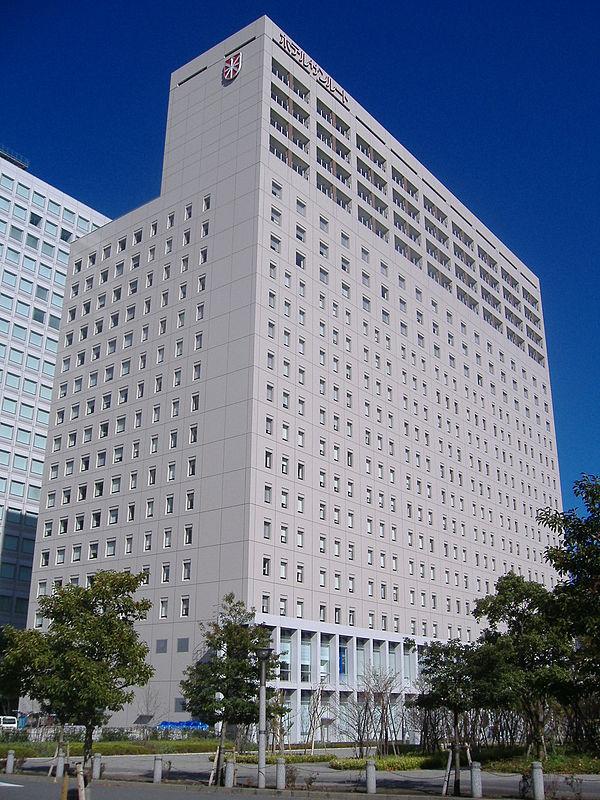 ホテルサンルート有明のアクセス方法&駐車場料金は?