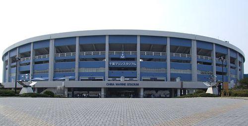 ZOZOマリンスタジアムのアクセス&駐車場の料金や予約方法は?