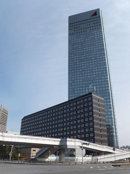 アパホテル&リゾート 東京ベイ幕張のアクセス方法&駐車場料金は?