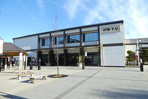 伊勢市駅前周辺の駐車場!料金の安い駐車場6選!