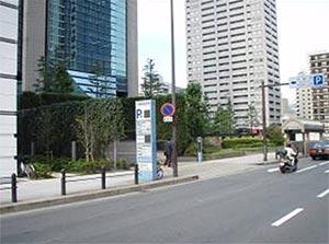 大阪市立豊崎地下駐車場!料金や混雑状況・駐車場の入口は?
