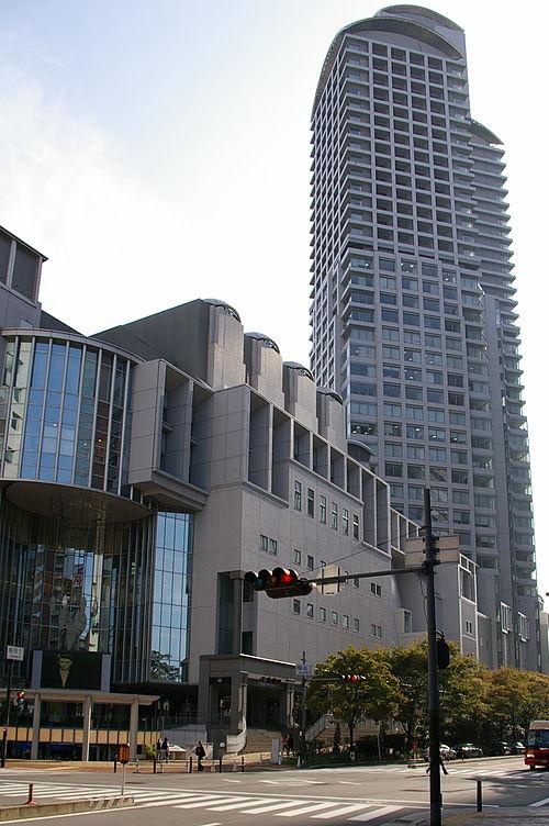ハービス大阪(プラザ・ENT)のアクセス&駐車場!料金や割引は?