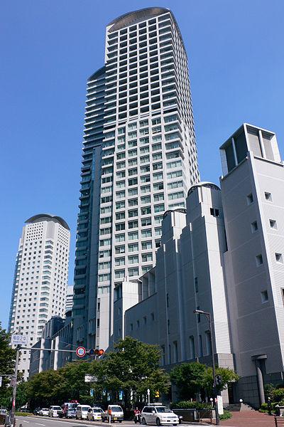リッツカールトン大阪のアクセス&駐車場!周辺より料金が安い?