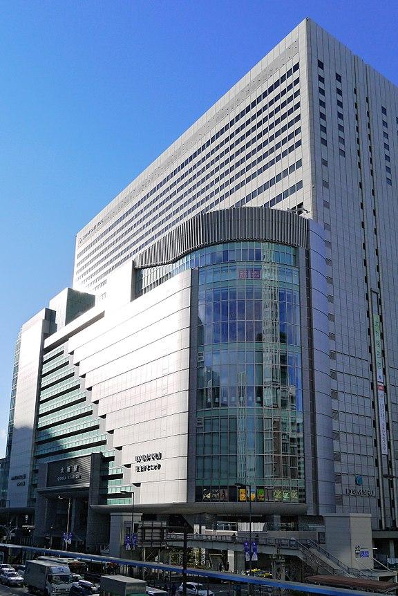 ホテルグランヴィア大阪のアクセス&駐車場!料金や割引サービスは?