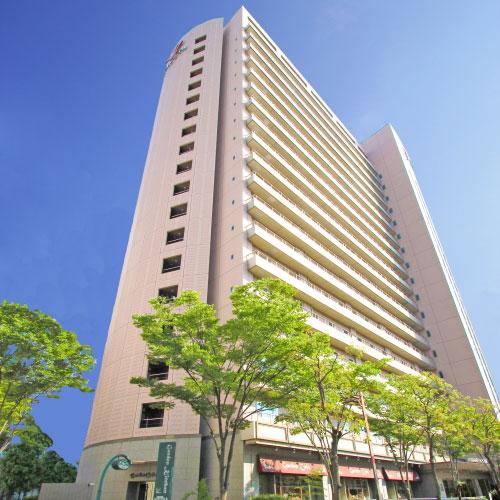 ハートンホテル西梅田のアクセス&駐車場!料金の安いとこは?