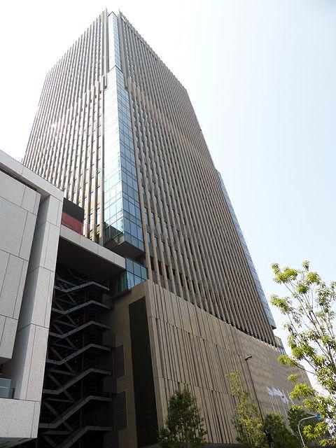 インターコンチネンタルホテル大阪の駐車場!料金や割引は?