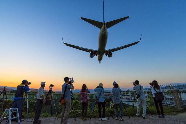 伊丹空港周辺の格安民間駐車場!送迎付きの安いおすすめは?