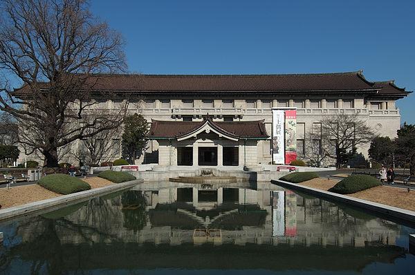 東京国立博物館のアクセス&周辺の駐車場!安いおすすめはどこ?