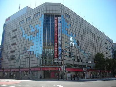 松坂屋上野店のアクセス&駐車場!料金や無料割引サービスは?