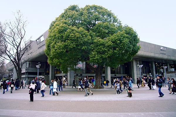 東京文化会館のアクセス&周辺の駐車場!予約できる安いとこは?