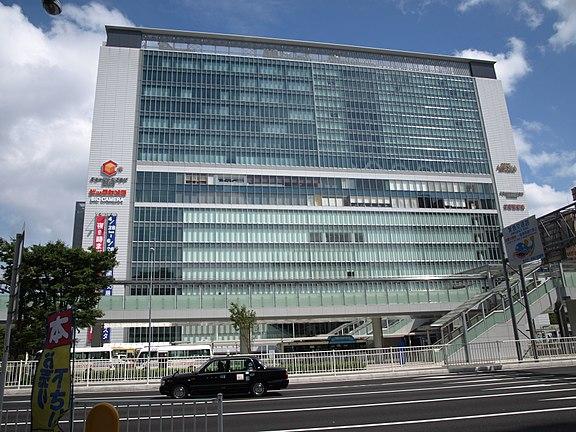 キュービックプラザ・ビックカメラ新横浜の駐車場!料金は無料?