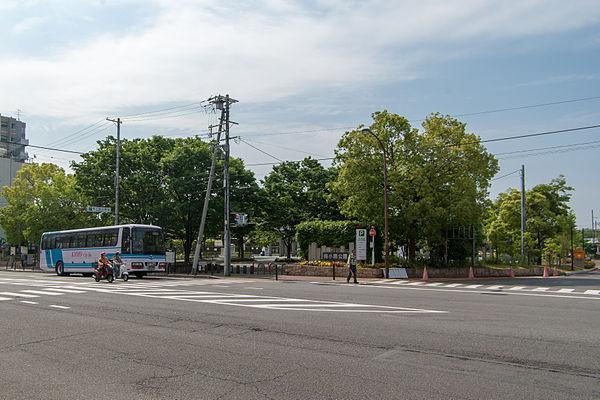梅小路公園のアクセス&周辺の駐車場!土日も安い駐車場を厳選!