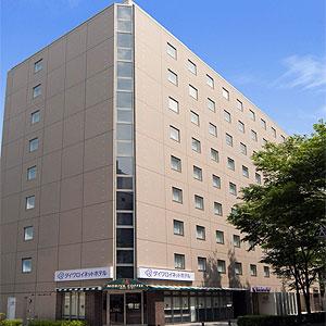 ダイワロイネットホテル新横浜の駐車場!宿泊料金はいくら?
