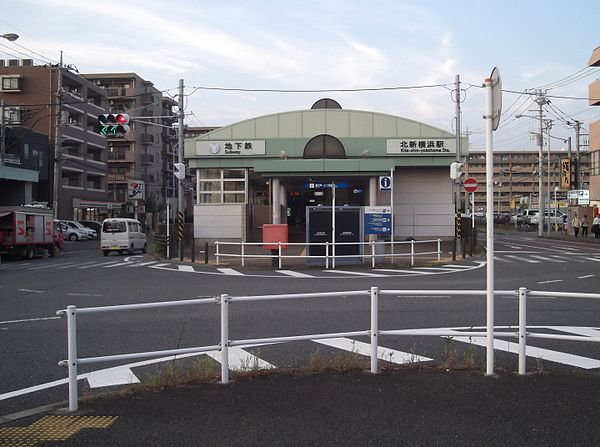 北新横浜駅周辺の駐車場!最大料金880円以下の安い駐車場を厳選!