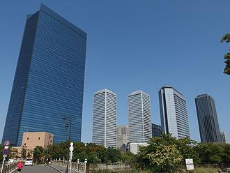 OBP(大阪ビジネスパーク)周辺の駐車場!料金の安い駐車場は?