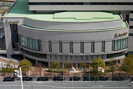 【大阪・京橋】いずみホールのアクセス&駐車場!料金は安い?
