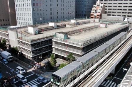 【アイング三宮パーキング】料金や神戸阪急(旧そごう)の割引は?