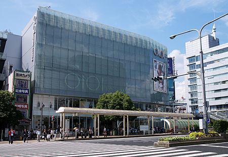 神戸マルイの駐車場!料金・時間や提携割引は?