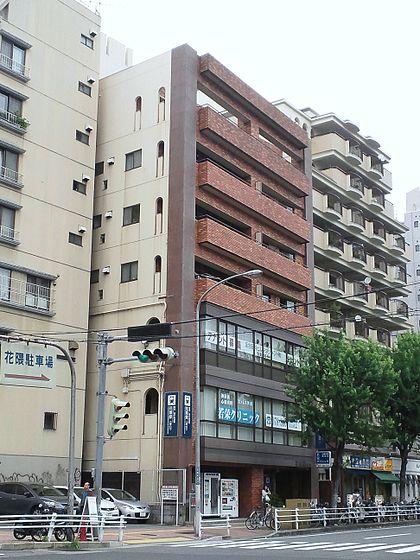 花隈駅周辺の駐車場5選!神戸市立花隈駐車場は料金が安い?