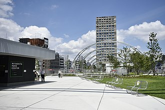 【渋谷】宮下公園(ミヤシタパーク)の駐車場!料金は安い?