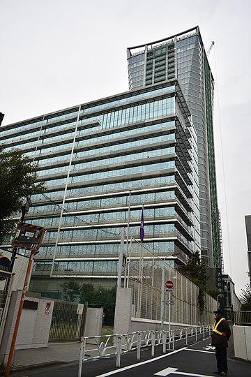 渋谷区役所のアクセス&駐車場!料金や提携・障害者割引は?