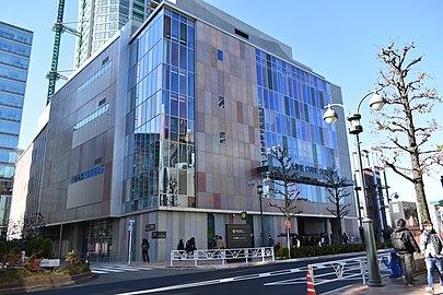 渋谷公会堂(LINE CUBE)周辺の駐車場!料金の安いおすすめ5選!