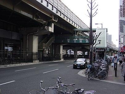東三国駅・東淀川駅周辺のおすすめ駐車場!予約はピージーがおすすめ!