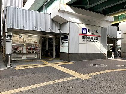 【西中島】南方駅周辺のおすすめ駐車場!予約はピージーがおすすめ!