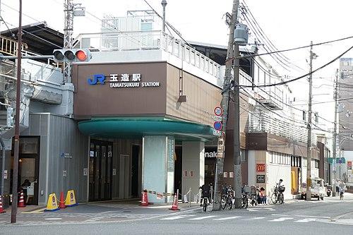 玉造駅・森ノ宮駅周辺のおすすめ駐車場!予約はピージーがおすすめ!