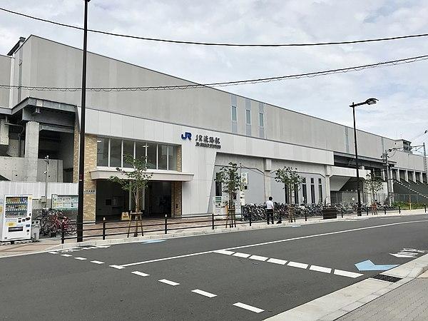 淡路駅周辺のおすすめ駐車場!予約はピージーがおすすめ!